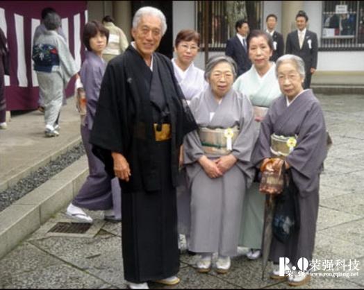 日本医院涉嫌毒杀老人
