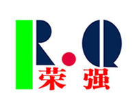 荣强科技logo